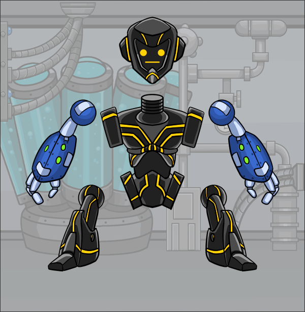 stickbot