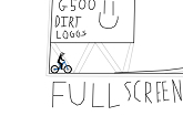 Logo dirt jumps extr