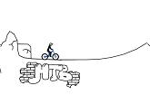 MTB Downhill Track