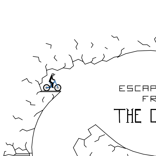 escape the cave by 10plate