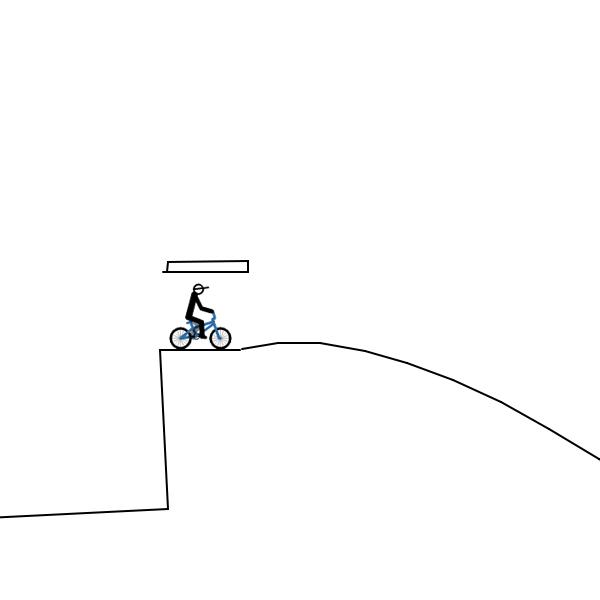 kano games free rider 3