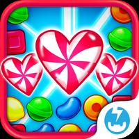 Candy Blast Mania Valentine