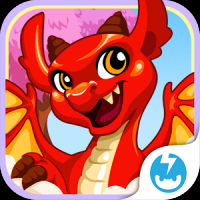 Dragon Story Springtime
