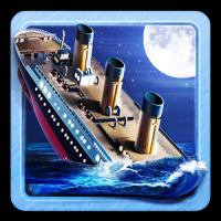 Escape The Titanic