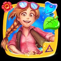 Match-3 Puzzle Adventure