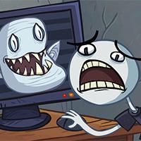 Trollface Quest Trolltube | Kano Games