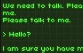 A Small Talk