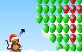 Bloons Christmas
