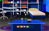 Blue Room Escape 2