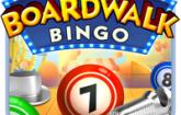 Boardwalk Bingo A MONOPOLY Adventure