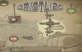Bristlies