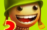 Buddyman Army Kick 2