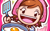 COOKING MAMA Lets Cook