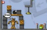 Crash the Robot 2