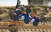 Desert ATV Challenge