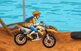 Car Bike Games Sports Dirty Wheeler Desert Rage d sports