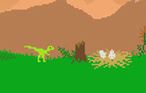 Dino Run Marathon of Doom