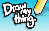 Draw My Thing