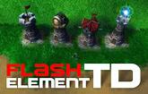 Flash Element TD