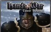 Hands of War TD
