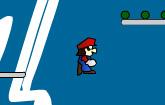Hungry Mario