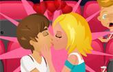 Kissing at the Movies