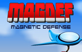 Magnetic Defence
