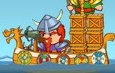 Michel Saves the World 2: Pirates of the Seven Seas