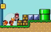 Monolith's Mario