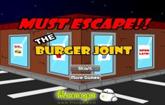 Must Escape Burger Joint