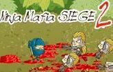 Ninja Mafia Siege 2