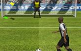 Penalty Fever 3D: Brazil