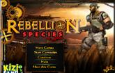 Rebellion Species