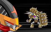 Robo Duel Fight 3