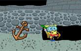 Spongebob Sea Monster Smoosh