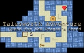 Talesworth Adventure: Quest for the Dragon's Hoard