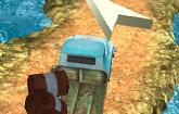 Toxic Deliver 3D