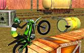 Trials Gold 3D
