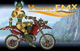 Valkyrie FMX