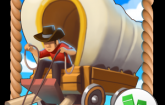 Westbound Pioneer Adventure
