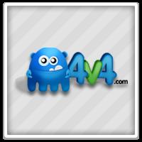 4V4 Games