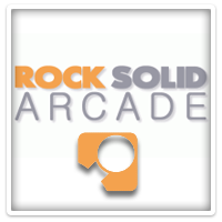 Rock Solid Arcade