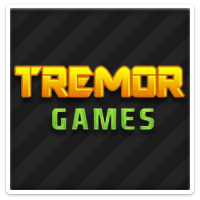 Tremor Games