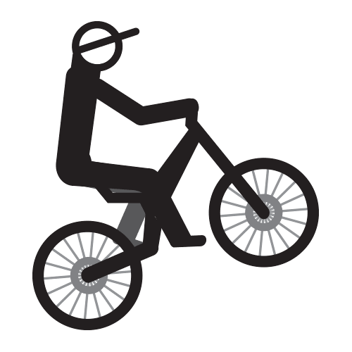 free bike rider hd