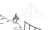 Mountainside Jumps