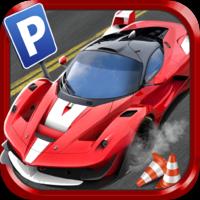 3D Sports Cars Parking Simulator