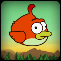 Clumsy Bird