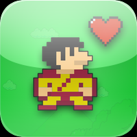 Flappy Super Hero