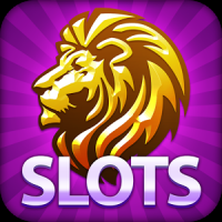 Golden Lion Slots