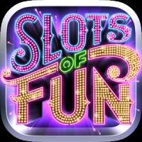 Slots of Fun - Free Slot Games